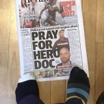 Image of crazysocks4docs from Twitter