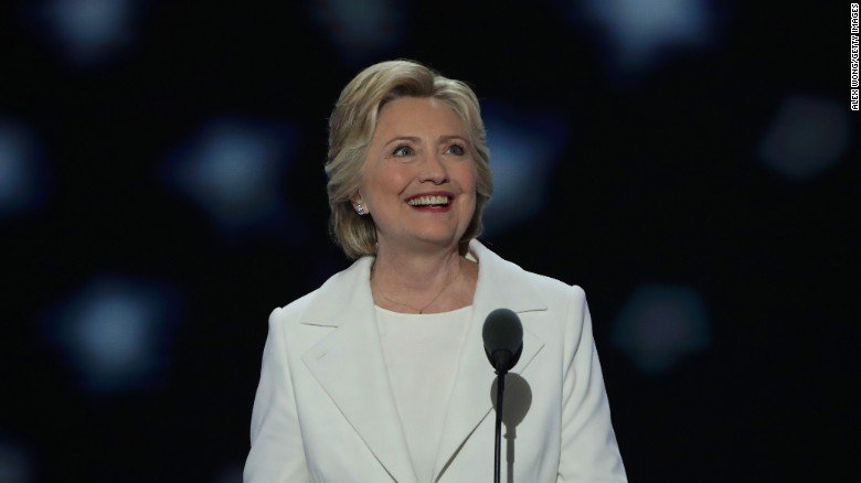 Hillary Clinton slams the DNC, James Comey and The New York Times for her 2016 election loss
