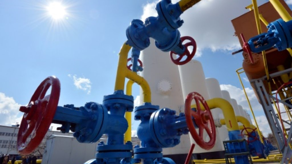 Ukraine wins three crucial Russian gas dispute rulings