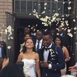Mission to marry! How the Guptas pulled out all the stops for Duduzane's wedding