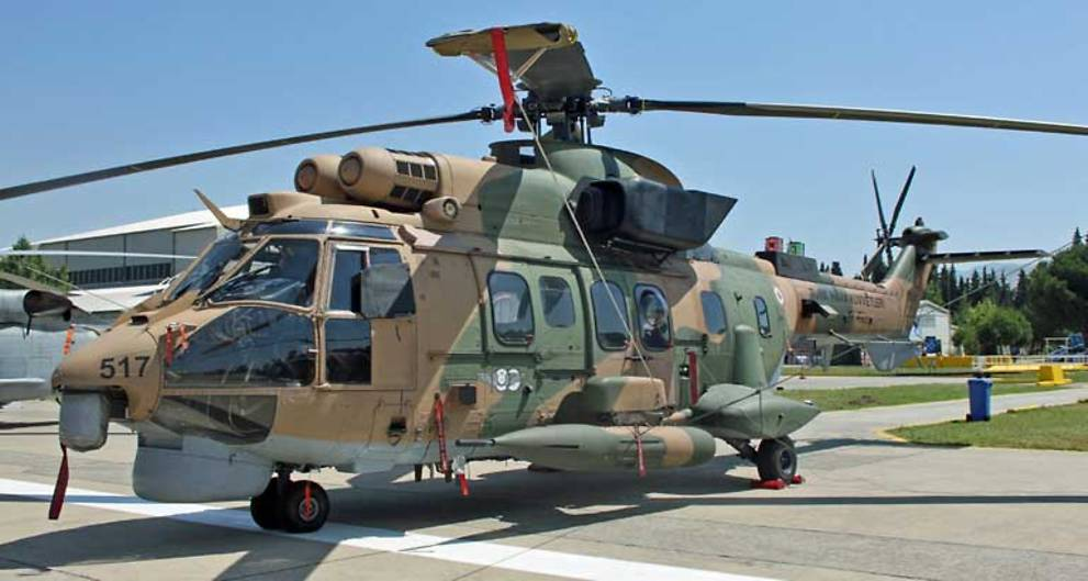 13 soldiers die in helicopter crash in Turkey's southeast