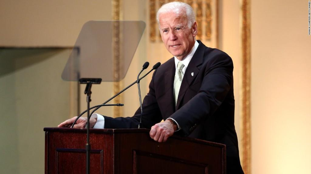 Former Vice President Joe Biden is launching a political action committee