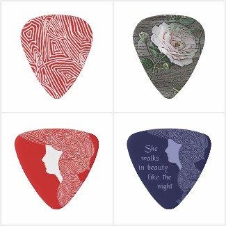 50% Off Guitar Picks + Drum Sticks + Flash Giveaway!
