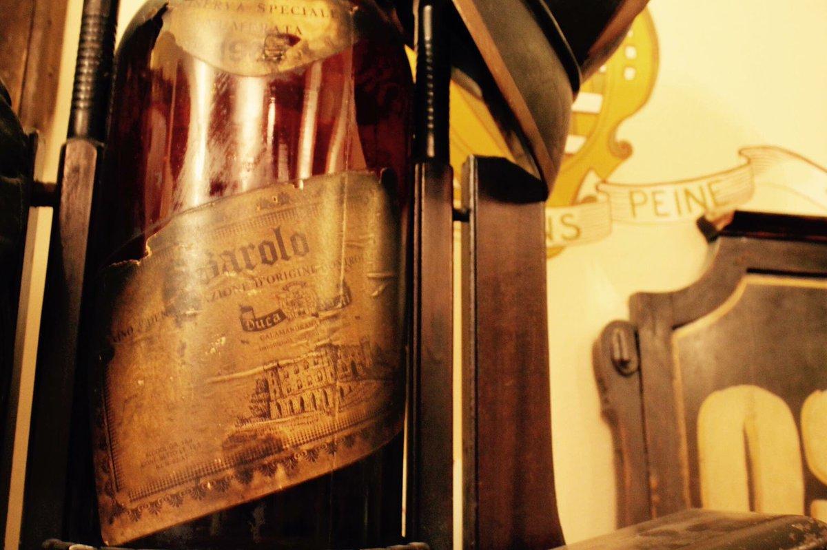 test Twitter Media - #Barolo da noi le etichette più interessanti e bottiglie da collezione #vineria #sommelierlife #enoteca #milano #1giugno https://t.co/TT7DLoi4gx