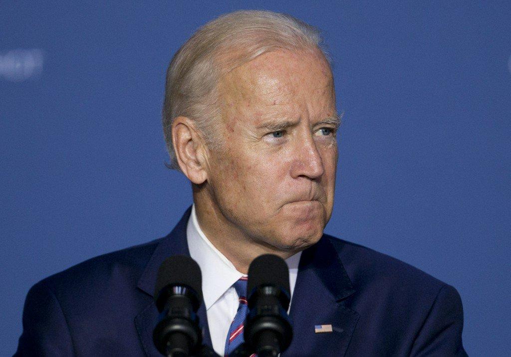 Is Joe Biden running in 2020?