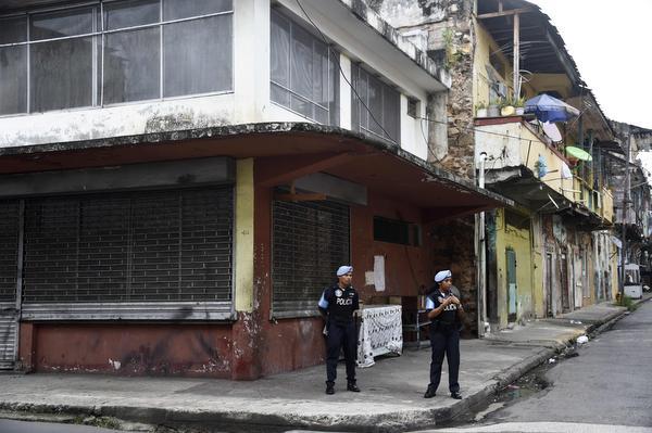 64 arrestaties in drugsonderzoek Panama
