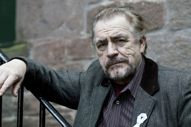 Happy Birthday to our patron Brian Cox!