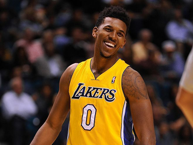 Happy Birthday to NBA Player Nick Young from Aspire TV.