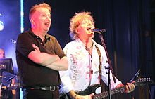1 June 1950: Glad to be Gay singer Tom Robinson born in Cambridge. Happy birthday Tom!