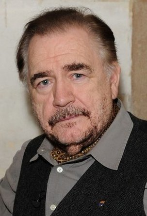 BRIAN COX HAPPY BIRTHDAY 71 Today Troy 2004 Braveheart 1995 Manhunter 1986 Kiss the Girls 1997 Zodiac 2007
