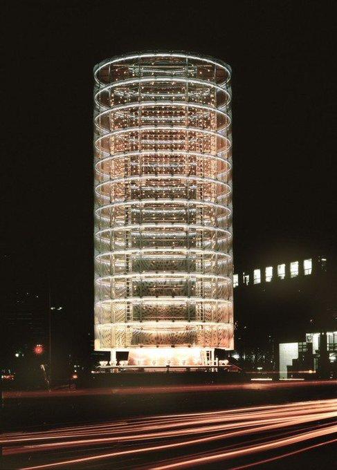 Spotlight: Toyo Ito   y Arquitectura