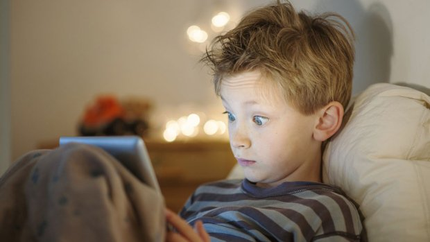 Parenting before technology when it comes to managing your kid's online life