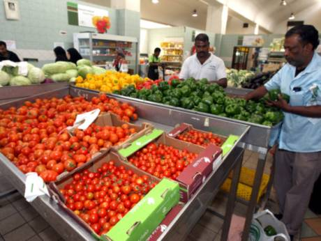 New pesticide rules hit fruit and vegetable vendors hard in Oman