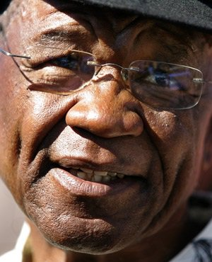 Lesotho veterans lead race to be prime minister