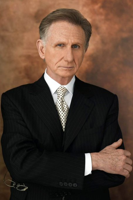 Happy Birthday Rene Auberjonois