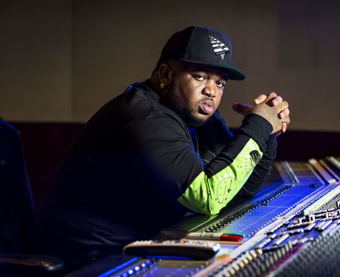 JUNE 5 Happy Birthday Dijon Isaiah McFarlane, professionally known as DJ Mustard.