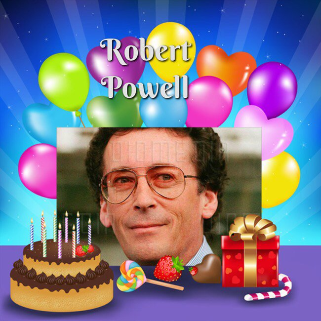 Happy Birthday Robert Powell, Alan Wilder, Martin Brundle, Tom Robinson, Jonathan Pryce, Brian Cox & John Tooley