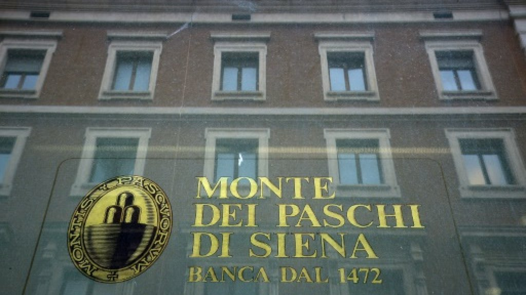 EU approves Italy rescue of troubled Monte dei Paschi bank