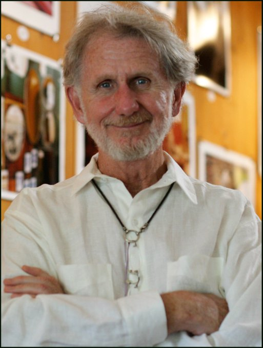 Happy Birthday/Feliz Cumpleaños Rene Auberjonois!(Odo - ST DS9)