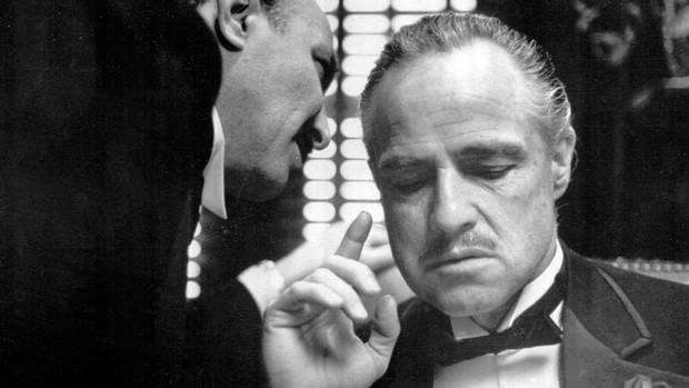 Hertz: Today, The Godfather would be an offer Hollywood could likely From @hertzbarry