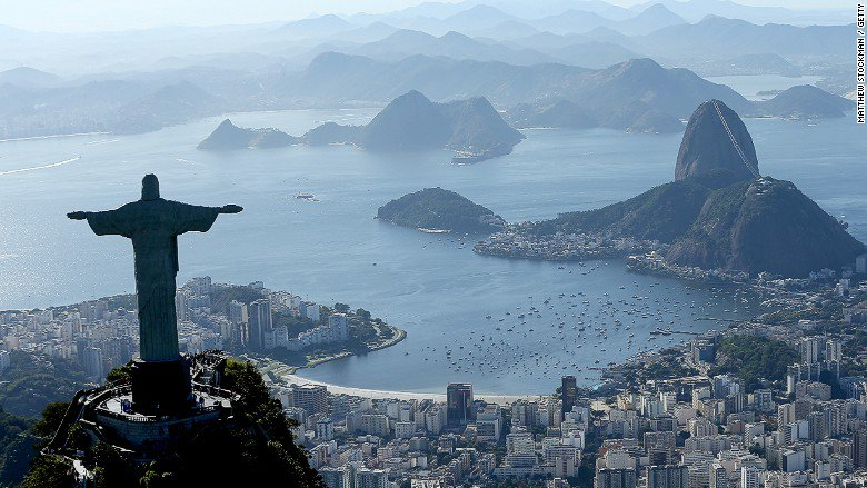 Brazil's unemployment hits a record high, with 14 million people out of work