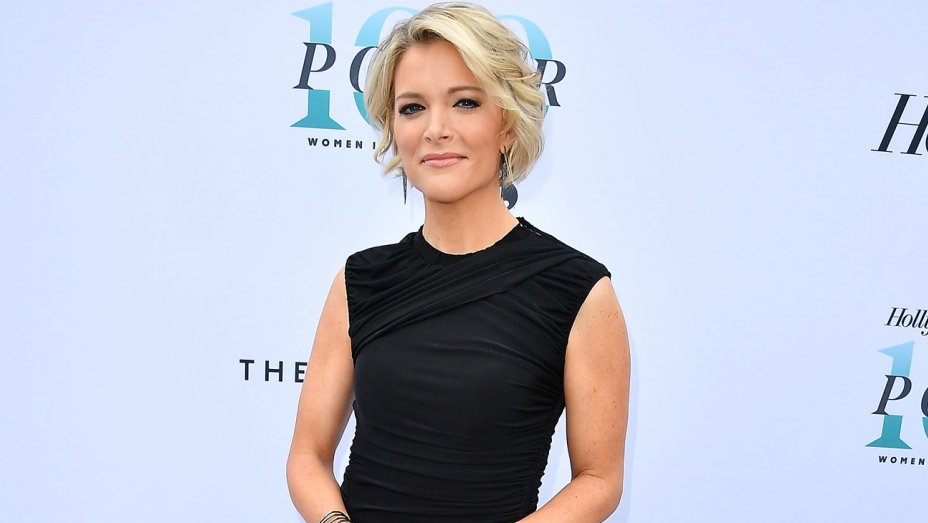 It's Official: Megyn Kelly to Interview Vladimir Putin for NBC Series Premiere