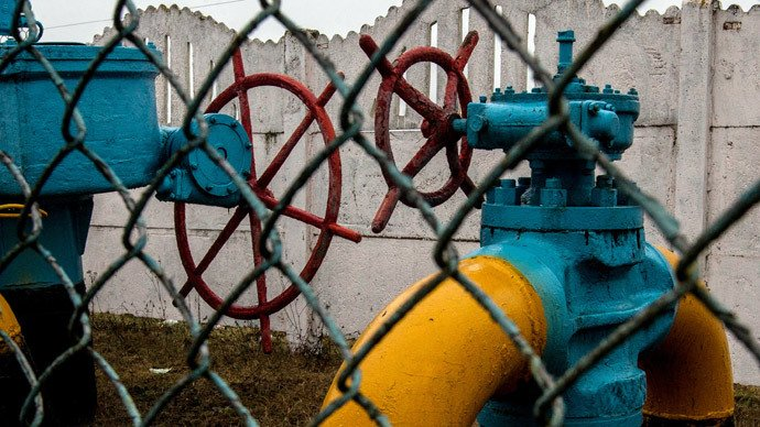 'Let them dare!' Gazprom CEO warns Ukraine against siphoning Russian gas