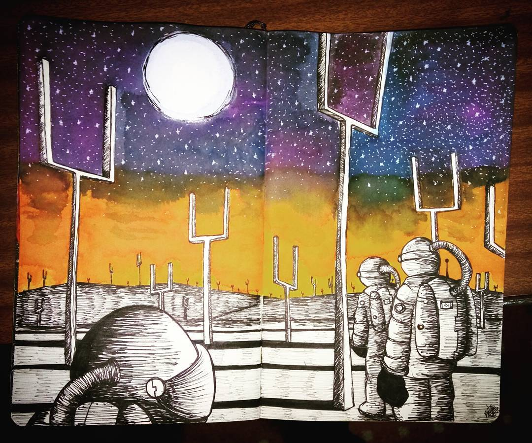 Fan artwork by Matisketch  Share your �� below https://t.co/s8SGuWunNP