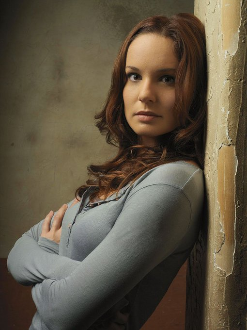Happy Birthday Sarah Wayne Callies ! ;-)