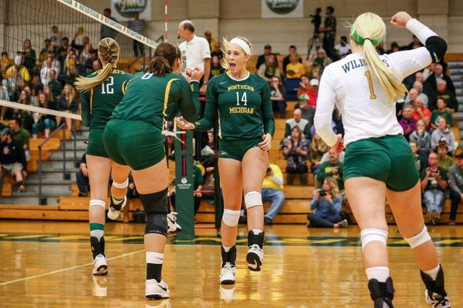 test Twitter Media - .@NMU_Volleyball is set to host its Alumnae Weekend July 14-16. Details: https://t.co/JEMftWKICQ #WeAreNMU https://t.co/9aA9AIg1BC