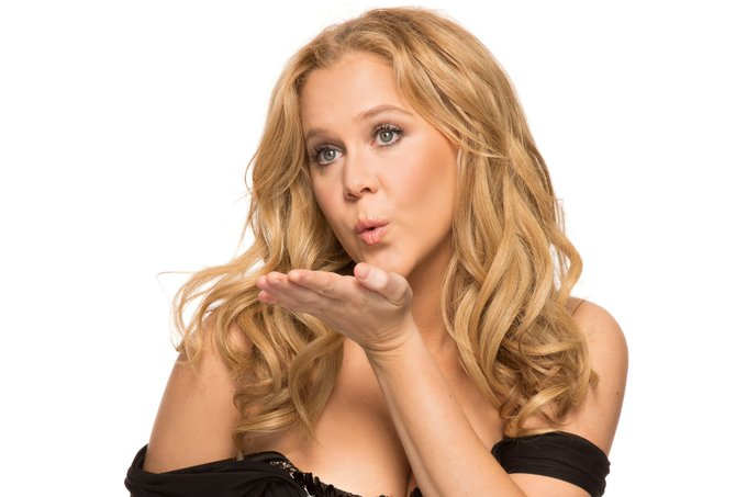 Happy 36th birthday to Amy Schumer today!