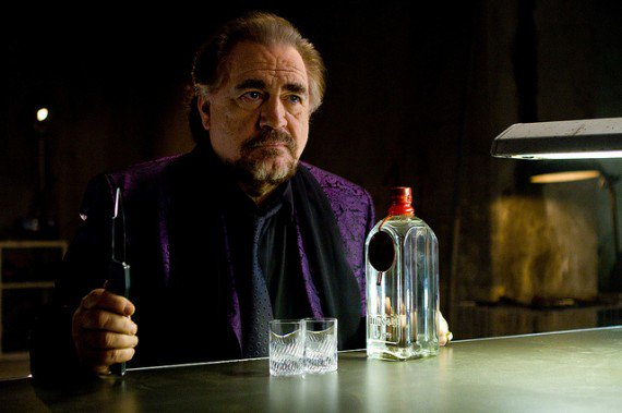 Happy Birthday Brian Cox!