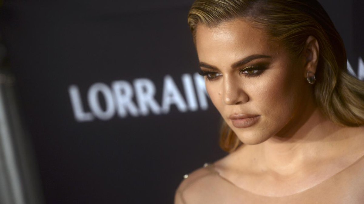 Khloé Kardashian calls out a friend for 'stealing' from her in a series of cryptic tweets