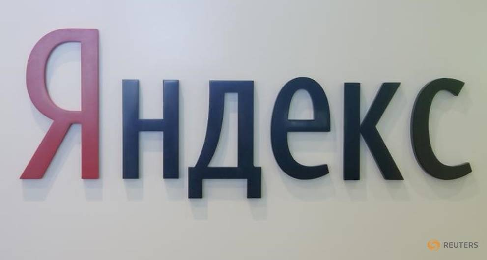 Russia's Yandex to close offices in Ukraine's Odessa and Kiev