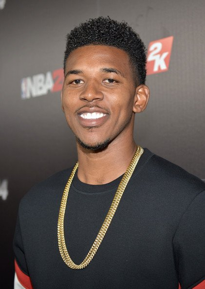 Happy Birthday Nick Young