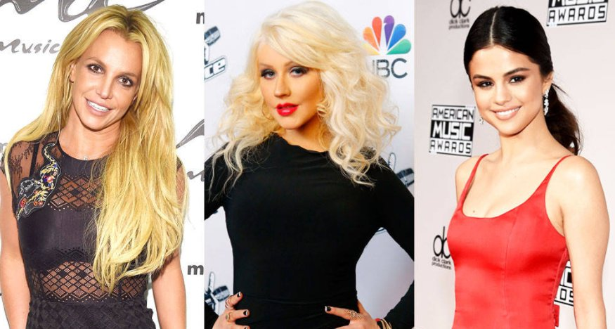 Britney Spears, Selena Gomez and others wrote heartfelt love letters to the LGBTQ community: