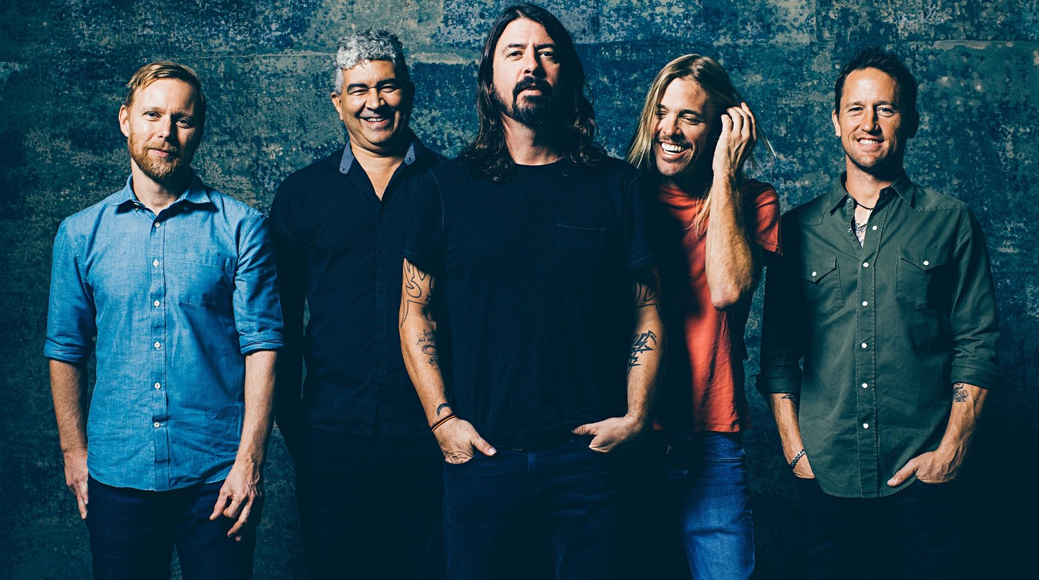 "Foo Fighters – ""Run"" Video https://t.co/Nv9woz1bHY https://t.co/qaUAkEthFA"