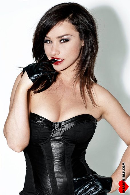 Happy Birthday to the one and only Danielle Harris!