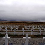 Scientists aim to identify remains of Argentine soldiers on Falklands