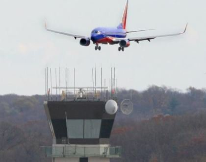 Why are airlines growing more interested in T.F. Green?