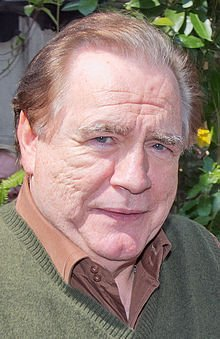 Today is Brian Cox\s birthday! Happy 71st birthday!