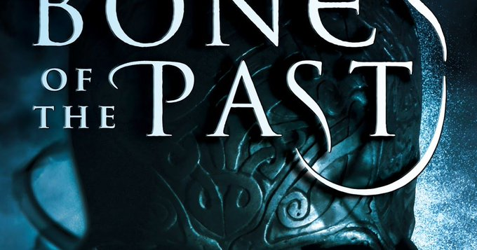 GIVEAWAY: The Bones Of The Past by Craig A.Munro