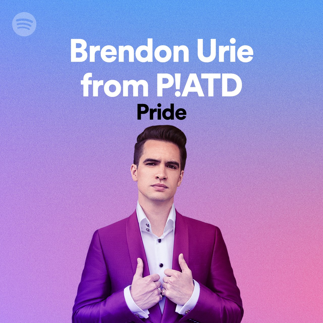 ��️‍�� Kick off #PrideMonth with a special playlist on @Spotify! https://t.co/Ye6s8LKjeD https://t.co/Lrrh4qBU9p