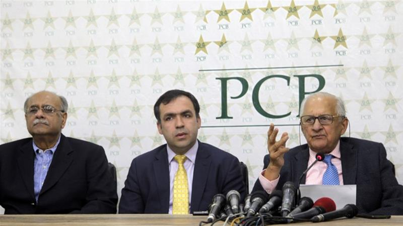 Pakistan-Afghanistan cricket ties hit after Kabul blast