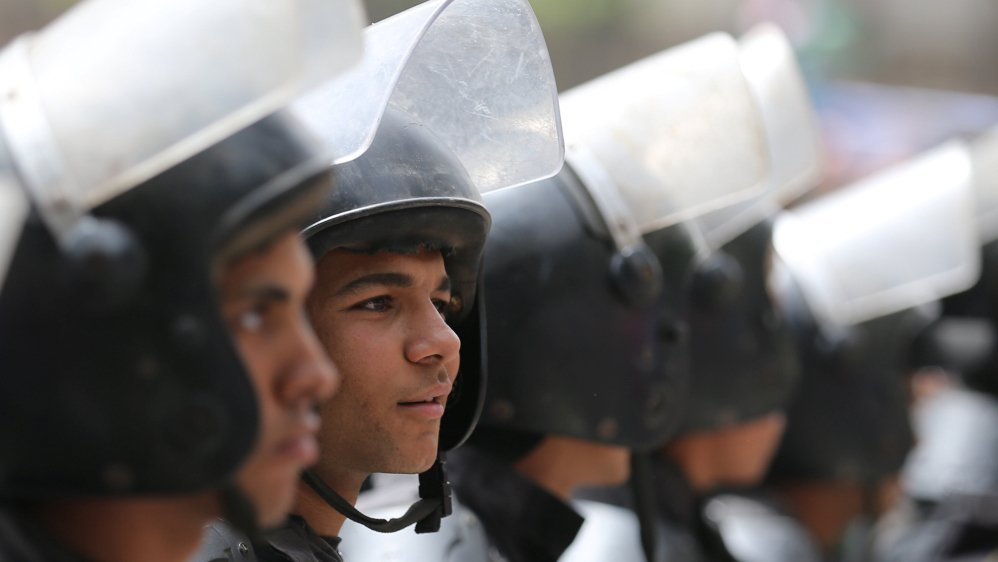 Why has Egypt's Sisi signed a law restricting the operations of more than 47,000 NGOs?