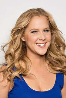 Happy Birthday to Amy Schumer (36) in \Trainwreck - Amy\