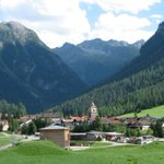 Small town in Switzerland bans tourists from taking photos because it's 'too beautiful'