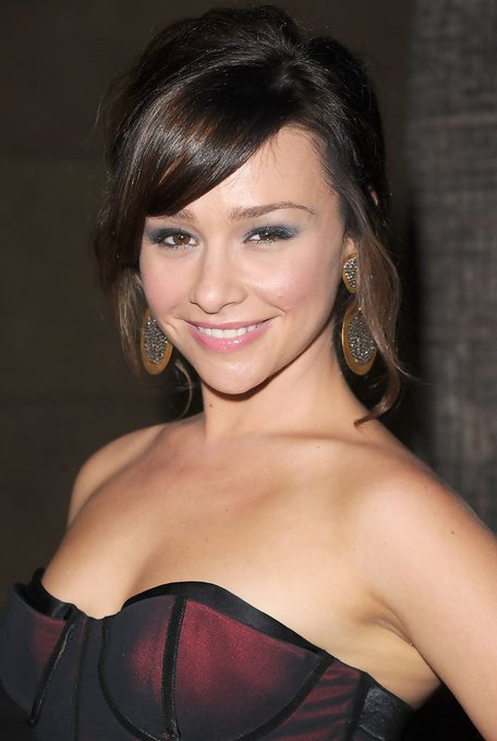 Happy Birthday Danielle Harris