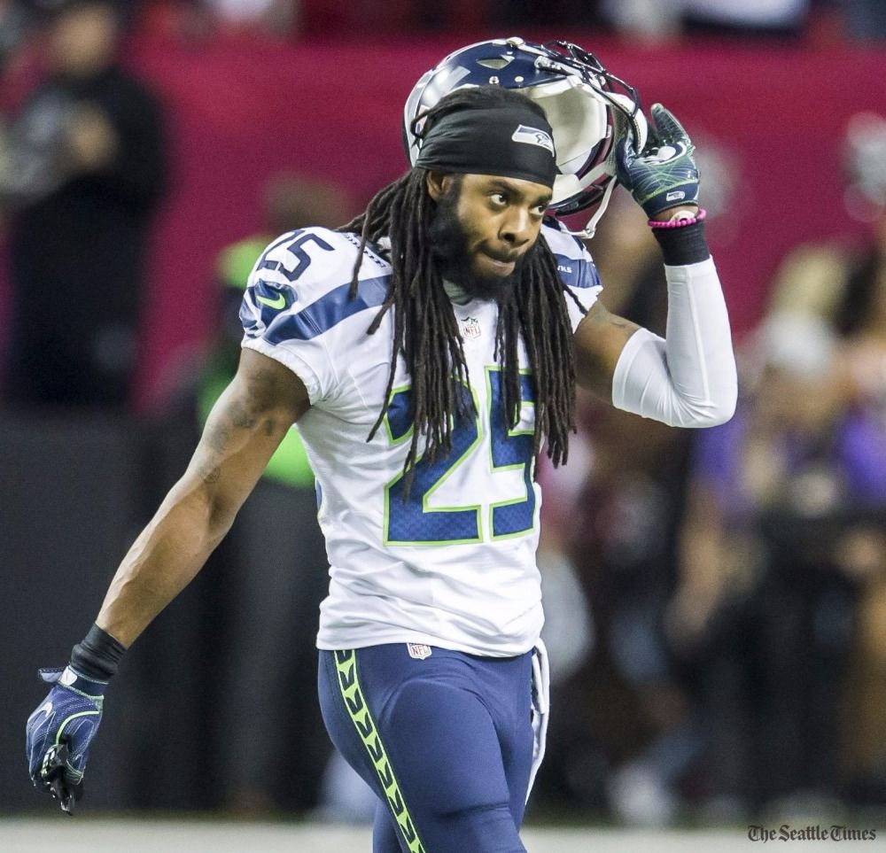 Warren Moon: Some Seahawks 'haven't gotten over' Super Bowl loss to Patriots