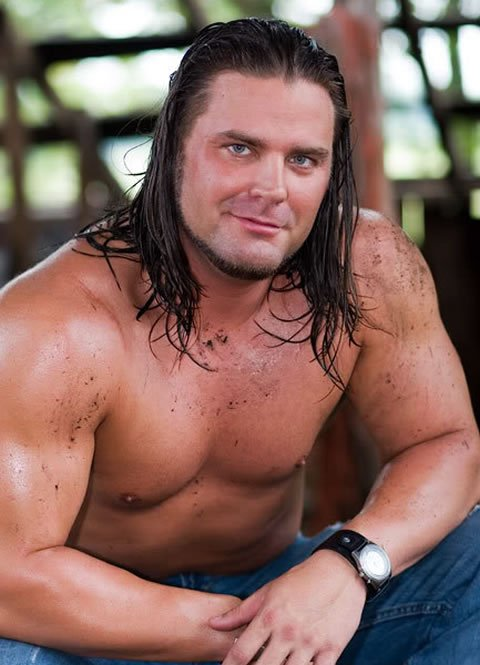 Happy Birthday James Storm